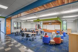 100 Bray Architects Mill Valley Elementary School