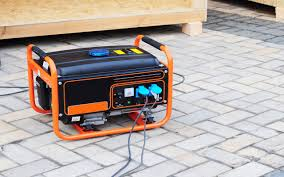 Generac Portable Generator Shed by Quietest Portable Generators For Camping Reviews Outdoors Magazine