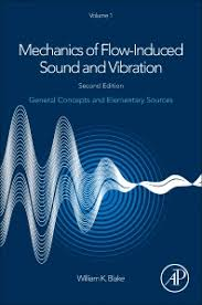 Mechanics Of Flow Induced Sound And Vibration Volume 1