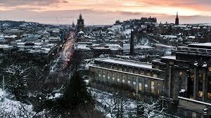 100 Edinburgh Architecture 2935245 1920x1080 City Winter Snow Building Architecture Edinburgh