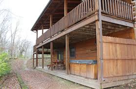 Spacious Ohio Cabin Rentals for Your Group