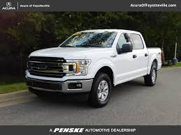 Pre-Owned 2018 Ford F-150 XLT 4WD SuperCrew 5.5' Box Truck In ...