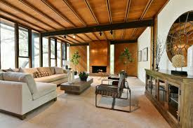 100 This Warm House Be The Secondever Owner Of This Warm 1970s Glendale Post And Beam
