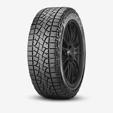 100 All Terrain Tires For Trucks Scorpion ATR Terrain SUV Summer Tires Pirelli Tire