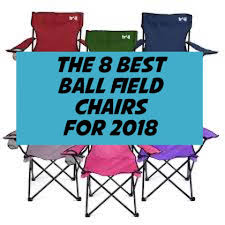 100 Folding Chair With Carrying Case 8 Best Ball Field S For 2018 And One I Wont Buy Again