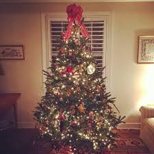Dillards Southern Living Christmas Decorations by Alexandra Bee Blog 2014