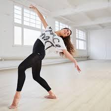 tenue de danse moderne tunique de danse femme decathlon