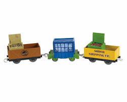 Thomas And Friends Tidmouth Sheds Trackmaster by Brendam Shipping Co Thomas And Friends Trackmaster Wiki