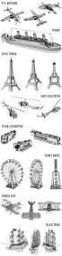 Laser Cut Lamp Plans by Metal Works 3d Laser Cut Models
