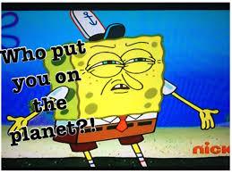 132 best spongebob squarepants rules images on pinterest funny