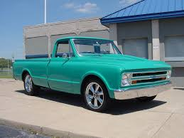 1967 Chevrolet C-10 Pickup @Sandra Pendle Prast, Better Yet A GMC In ... 1967 Gmc K2500 Vehicles Pinterest Cars Trucks And 4x4 Pin By Starrman On 67 Long Stepside Chevy Truck Mirror Question The 1947 Present Chevrolet Pickup For Sale Classiccarscom Cc875686 Old Trucks Vehicle 7500 Cab Chassis Item J1269 Sold Jun Flatbed Dump I4495 Constructio Customer Gallery To 1972 Ck 1500 Series Overview Cargurus Ctl6721seqset 671972 Chevygmc Truck Sequential Led Tail Light