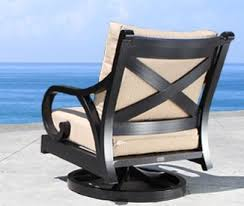 image result for low profile cast aluminum patio furniture yard