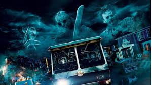 Syfy 31 Days Of Halloween Schedule by Titans Of Terror U201d Will Rule Halloween Horror Nights 2017 Come To