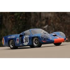 1 24 kit Alpine A 220 Le Mans 1968 profil24 models