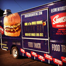 100 Food Truck Cleveland Swensons Home Facebook