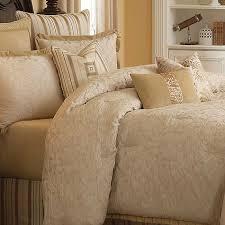 Michael Amini Carlton Luxury Bedding Set CMW Sheets & Bedding