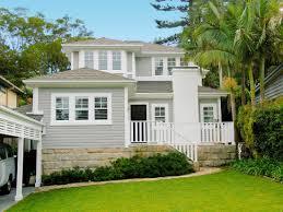 100 Weatherboard House Designs Stritt Design Construction North Avalon Beach By