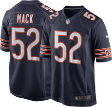 Nike Men's Home Game Jersey Chicago Bears Khalil Mack #52 | DICK'S ... Mack Truck Shirts Mack Tee Shirt Trucks And Silver Sequin Chicago Bears Khalil Truck Tshirt Ebay Supliner Classic Outline Design Hoodie Sweatshirt Free Nike Mens Home Game Jersey Chicago Bears Khalil 52 Dicks Dump New The Only Ride On Hammacher Schlemmer Hammerlaneusa Pictures Jestpiccom Show Disorderly Conduct Apparel Peterbilt F700 Model American Flag Shop