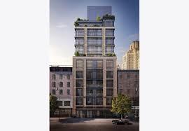 100 West Village Residences Building DOrsay