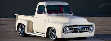 100 1953 Ford Truck For Sale 1956 F100 Archives Total Cost Involved