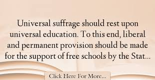 Rutherford B Hayes Quotes About Education