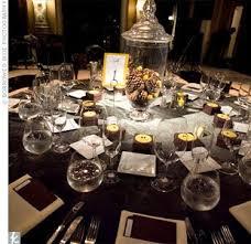 Winter Wedding Table Decor Ideas Weddingomania 3