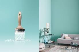 trendfarben schöner wohnen farbe wandfarben