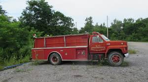100 Ford Fire Truck Old Firetruck Album On Imgur