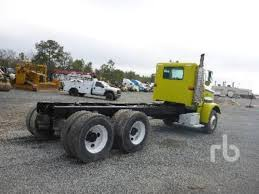 2000 Peterbilt In Texas For Sale ▷ Used Trucks On Buysellsearch