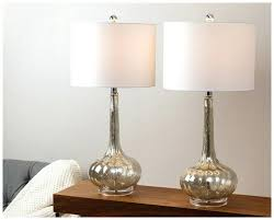 Small Table Lamps Walmart by Table Lamps Contemporary Lighting Lamp Modern Table Lamps