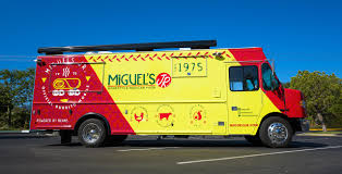 Miguel's Jr Homestyle Mexican Food