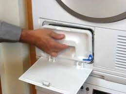 nettoyage du condensateur d une sécheuse modèles axxis
