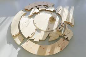Wood Structure Design Software Free by Now Anyone Can Build Ikea U0027s Experimental Garden Co Design