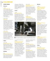 100 Cca Architects Canadian Architect June 2018 By IQ Business Media Issuu