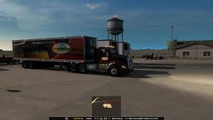 100 Correct Truck And Trailer Issues With Creating A Custom Trailer Skin Trucksim