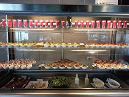 cuisine entr馥s froides nos entrées froides en individuelles picture of restaurant doret