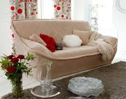 couverture canapé housse fauteuil canapé et coussin en microfibre becquet