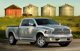 100 240 Truck 2014 Ram 1500 EcoDiesel Unveiled HP Higher Fuel Economy