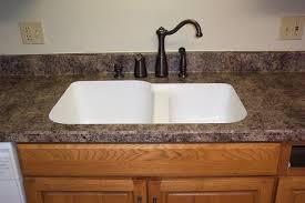 Karran Undermount Bathroom Sinks by Plumbing Fixtures Kitchen Cabinets And Countertops Adrian
