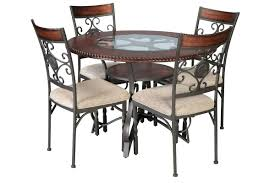 Dining Chairs ~ Spring Wrought Iron Dining Chair Wrought ... Amazoncom Tk Classics Napa Square Outdoor Patio Ding Glass Ding Table With 4 X Cast Iron Chairs Wrought Iron Fniture Hgtv Best Ideas Of Kitchen Cheap Table And 6 Chairs Lattice Weave Design Umbrella Hole Brown Choice Browse Studioilse Products Why You Should Buy Alinum Garden Fniture Diffuse Wood Top Cast Emfurn Nice Arrangement Small For Balconies China Seats Alinium And Chair Modway Eei1608brnset Gather 5 Piece Set Pine Base