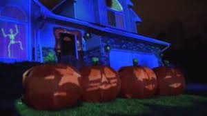 Singing Pumpkins Grim Grinning Pumpkins Projector by Pumpkin Rot Singing Pumpkin Song Bates Haunt Youtube