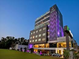 100 Studio Altius The A Boutique Hotel In Chandigarh Room Deals
