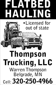 Flated Hauling, Thompson Trucking, LLC Good Stuff Peach State Federal Credit Union Stories Trucking Companies Ordered Most Big Rigs In 12 Years Wsj Norcross Store Getting A Great New Look 1960 B61 Mack Tractor Trailer First Gear 1994 134 Freightliner Jefferson 14 Photos Auto Parts Fire Department County Georgia Embossed Metal License Plate Ebay Ford Truck Sls Competitors Revenue And Employees Club Creates Dodge Challenger Rainbow From 76 Cars Just A Car Guy Challengers Car Has Pulled Off The You Will Never Believe These Bizarre Form Information Ideas Flated Hauling Thompson Llc