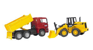 Bruder MAN TGA Construction Truck And Articulated Road Loader | EBay Jual Bruder 3555 Scania Rseries Low Loader Truck With Caterpillar Front End Loader Loading Dump Truck Stock Photo Image 277596 Maz 5551z Skip Loader Trucks For Sale Truck Lego Ideas City Garbage Gaz Next Volvo Fm 410 Skip 2013 3d Model Hum3d 132 Rc Man Low Wremote Control Siku Bs Bruder Scania Rseries With Cat Bulldozer Buy 04 Amazoncom Toys Side Orange New Hess Toy And 2017 Is Here Toyqueencom