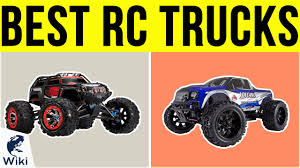 100 Gas Powered Remote Control Trucks Top 10 RC Of 2019 Video Review