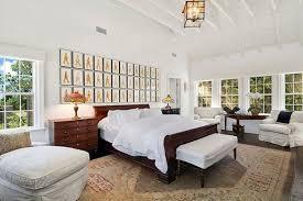 Master Bedroom Vaulted Ceiling Design