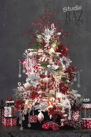 Raz Christmas Decorations 2015 by 73 Best Arboles De Navidad Images On Pinterest Trends Ideas