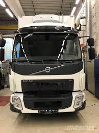 100 Truck Volvo For Sale Used FL280 Reefer S Year 2018 For Sale Mascus USA
