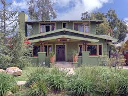 Arts And Craft Style Home by Curb Appeal Tips For Craftsman Style Homes Hgtv