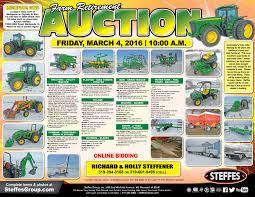 Farm Auction Flyer - Anta.expocoaching.co